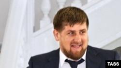 На похороны своего врага Рамзан Кадыров не приехал
