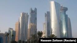 Катардын борбору Доха шаары