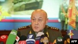 Первый военный России генерал Балуевский может пополнить блистательный список отставников