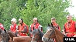 Архівна фотографія. Київ, 9 липня 2009 року