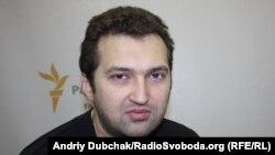 Олексій Голубуцький