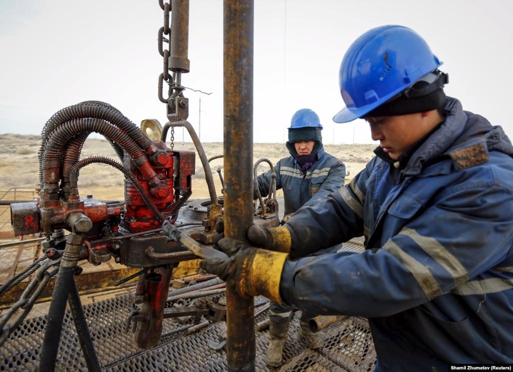 Azərbaycan nefti yenidən 51 dollara yaxınlaşır