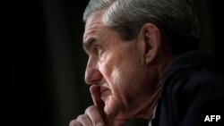 Xüsusi prokuror Robert Mueller