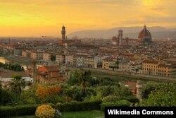 Florensiya qürub çağı