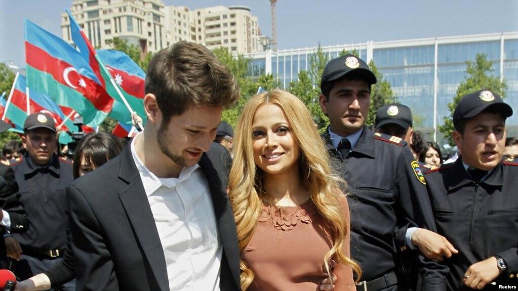 Эльдар касимов гей