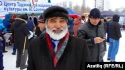 Сапармурат Шанглиев