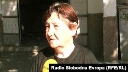 Спасија Јовановска од Прилеп.