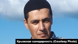 Amet Suleymanov