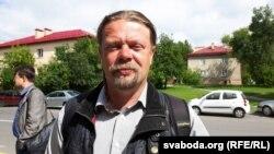 Вадзім Саранчукоў, архіўнае фота
