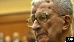 Kiro Gligorov (1917.- 2012.)