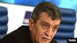Sergey Menyaylo
