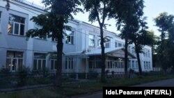 Школа №101