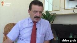 Абдуқодирхон Маскаев