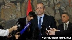 Proces evrointegracija kao glavni motor modernizacije država kandidata: Majkl Devenport