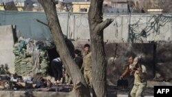 Napad u Kabulu