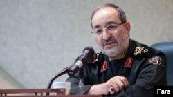 مسعود جزايری، معاون ستاد کل نيروهای مسلح ايران