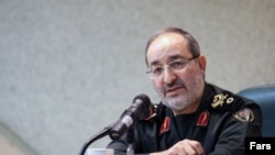 مسعود جزایری، معاون ستاد کل نیروهای مسلح جمهوری اسلامی ایران