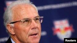 Nën hetime është edhe legjenda e futbollit gjerman, Franz Beckenbauer.