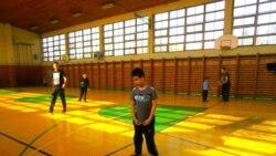 Рәми Гарипов исемендәге гимназия спорт комплекслы булды