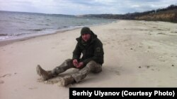 Сергій Ульянов вимагає від командування Сил спеціальних операцій звільнити його та його побратимів у законний спосіб