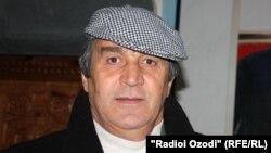 Амният Абдуназаров