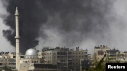 Каждый день приносит сирийцам новые жертвы и разрушения