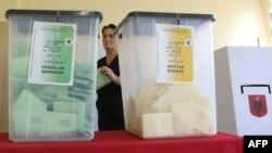 Zgjedhjet lokale në Shqipëri