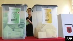 Dita e votimeve, 21 qershor