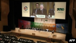 Some 8,000 delegates from 193 nations are attending the UN Convention on Biological Diversity in Nagoya, Japan.