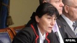 Poređenje sa budžetima Kraljevine Srba, Hrvata i Slovenaca - ministarka Diana Dragutinović