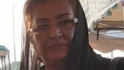 گفتوگو با هاجر رستمی، مادر ندا آقاسلطان، آذر ۹۸