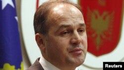 Ministri i Jashtëm, Enver Hoxhaj - foto arkivi