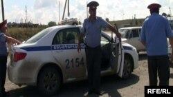 Ճանապարհային ոստիկանության ուղեկալ, արխիվ