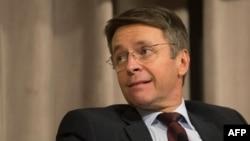 Колишній віце-прем'єр-міністр Словаччини Іван Міклош