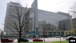 მსოფლიო ბანკის შენობა ვაშინგტონში