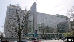 Zgrada Svetske banke u Vašingtonu