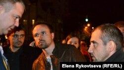 Киев 8 мая