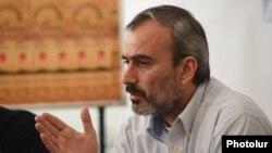 Ժիրայր Սեֆիլյան