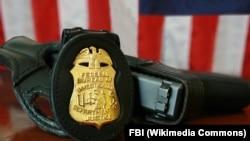 Цхьаьнатоьхна Штаташ - ФБР-ан седа а, белхан тапча а.
