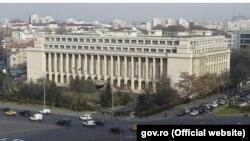 Guvernul de la București
