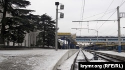 Золотая железная дорога. Керчь и Симферополь соединит поезд?