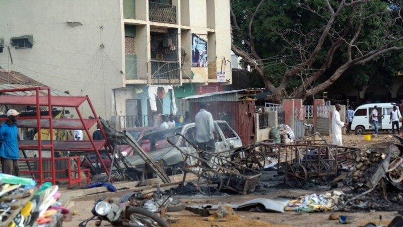 Число погибших из-за теракта в нигерийской мечети достигло 81 человека