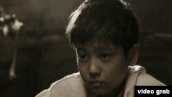 Скриншот фильма Айнур Исмаиловой «Көке».
