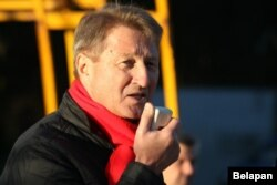 Олександр Ярошук