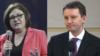 Adina Vălean corespunde solicitărilor socialiștilor europeni, care vor o femeie comisar din partea României, în vreme ce Siegfried Mureșan este favoritul PNL