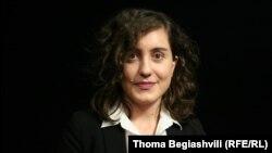 ქეთი კუკავა, IDFI-ს საპარლამენტო მდივანი, კანონის უზენაესობის მიმართულების ხელმძღვანელი
