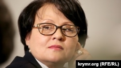 Лілія Буджурова