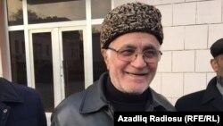 R.Qazıyev