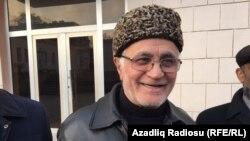 Rəhim Qazıyev, 29 dekabr 2017