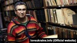 Вахтанг Кіпіані, журналіст, публіцист, історик